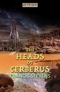 Omslagsbild: The heads of Cerberus av