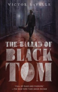 Book cover: The ballad of Black Tom av
