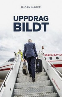 Book cover: Uppdrag Bildt av