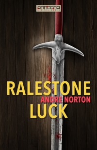 Book cover: Ralestone luck av