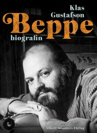 Book cover: Beppe av