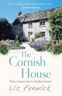Omslagsbild: The Cornish house av