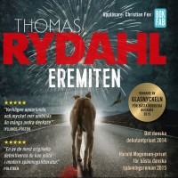 Book cover: Eremiten av