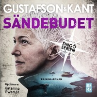 Book cover: Sändebudet av