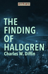 Omslagsbild: The finding of Haldgren av