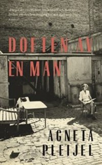 Book cover: Doften av en man av