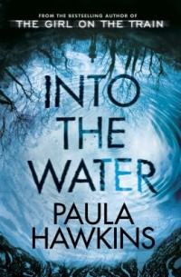 Book cover: Into the water av