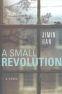Omslagsbild: A small revolution av