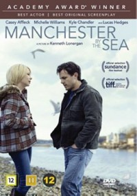 Omslagsbild: Manchester by the sea av