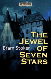 Book cover: The jewel of seven stars av