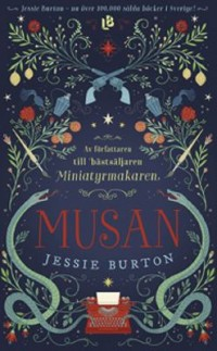 Book cover: Musan av
