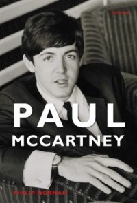 Omslagsbild: Paul McCartney av