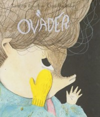 Book cover: Oväder av