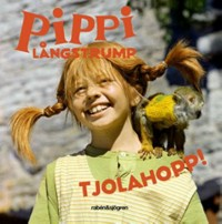 Book cover: Tjolahopp! av