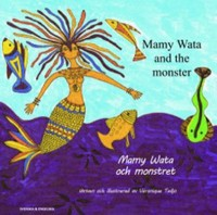 Omslagsbild: Mamy Wata and the monster av