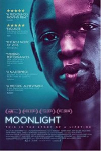 Omslagsbild: Moonlight av