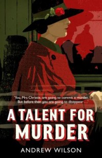 Omslagsbild: A talent for murder av