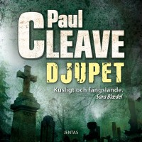 Book cover: Djupet av