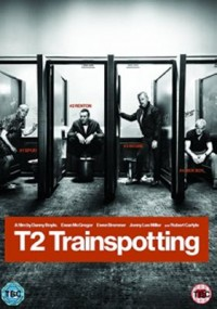 Omslagsbild: T2 - Trainspotting av