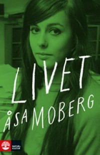 Book cover: Livet by