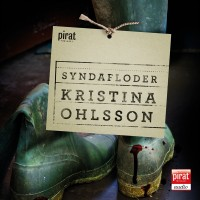 Book cover: Syndafloder av