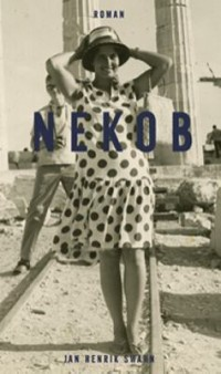 Book cover: Nekob av