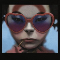 Book cover: Humanz av