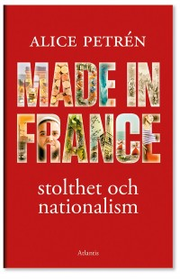Book cover: Made in France av