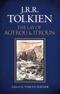 Omslagsbild: The Lay of Aotrou and Itroun av