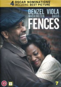 Omslagsbild: Fences av