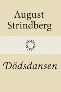 Book cover: Dödsdansen av