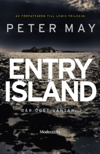 Book cover: Entry Island av