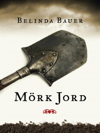 Book cover: Mörk jord av