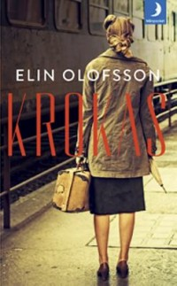 Book cover: Krokas av
