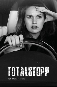 Book cover: Totalstopp av