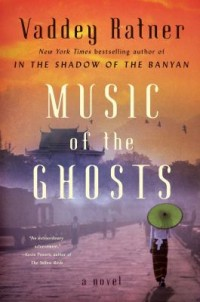 Omslagsbild: Music of the ghosts av