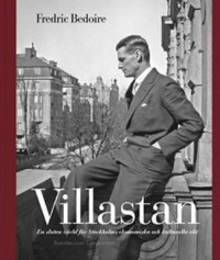 Book cover: Villastan av