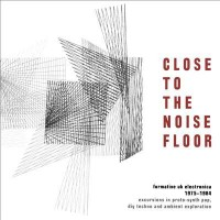 Omslagsbild: Close to the noise floor av