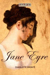 Omslagsbild: Jane Eyre, or, Jane Eyre: an autobiography av