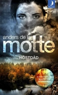 Book cover: Höstdåd av