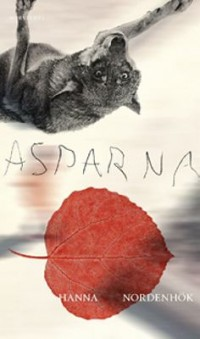 Book cover: Asparna av