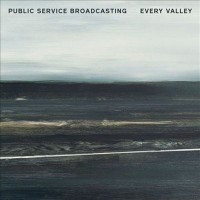 Book cover: Every valley av
