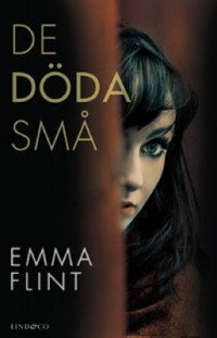 Book cover: De döda små av