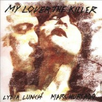 Omslagsbild: My lover the killer av