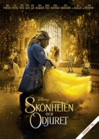 Omslagsbild: Beauty and the beast av