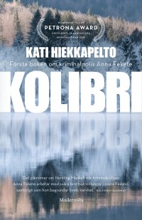 Book cover: Kolibri av