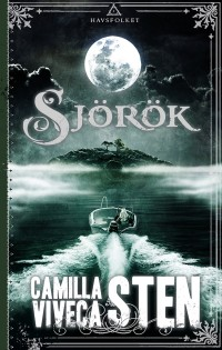 Book cover: Sjörök av