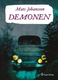 Book cover: Demonen av