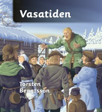 Book cover: Vasatiden av