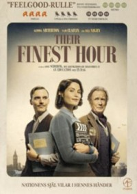 Omslagsbild: Their finest hour av